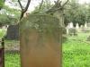 Voortrekker Cemetery - West  - Trooper Eric Hjertstrand - Natal Police - 27 Aug 1901