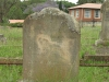 Voortrekker Cemetery West - George Lees 1919