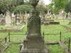 Voortrekker Cemetery West - Grave .... Josephine Risley 1880