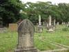 Voortrekker Cemetery West - Grave AJ Johnson 1920
