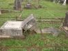 Voortrekker Cemetery West - Grave Alan George - 1918