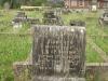 Voortrekker Cemetery West - Grave Alan Loyd 1924