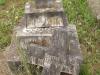 Voortrekker Cemetery West - Grave Alan Parker