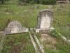 Voortrekker Cemetery West - Grave - John Warson - 1925 - Surveyor General of Natal