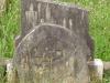 Voortrekker Cemetery West - Grave  --- died Fort Napier 1921