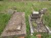 Voortrekker Cemetery West - Grave Pieter Thomas