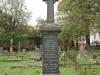 Voortrekker Cemetery West - Grave Rebecca & Robert Kilby