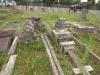 Voortrekker Cemetery West - Grave Rev Martin &Miriam Blackmore