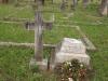 Voortrekker Cemetery West - Grave Rev. John Stalker 1909