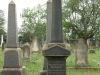 Voortrekker Cemetery West - Grave Richard Morkum K.C. 1918