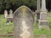 Voortrekker Cemetery West - Grave Richrd Morning & Jessie Anderson