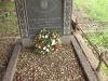 Voortrekker Cemetery West - Grave Robert Clarke - 1918 - Headmaster Maritzburg College