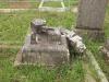 Voortrekker Cemetery West - Grave Robert John Harden 1921