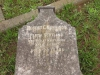 Voortrekker Cemetery West - Grave Robert Morrison 1903