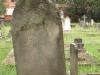 Voortrekker Cemetery West - Grave Scheepers 1920