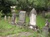 Voortrekker Cemetery West - Grave Scheepers family