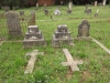 Voortrekker Cemetery West - Grave Shearwood Family