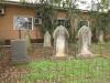 Voortrekker Cemetery West - Grave Sinclair Family
