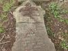 Voortrekker Cemetery West - Grave Stephen Crouch 1893