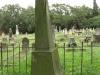 Voortrekker Cemetery West - Grave Stuart 1873