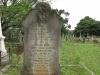 Voortrekker Cemetery West - Grave Susan Lamb