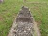 Voortrekker Cemetery West - Grave Susie Kemp 1926