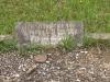 Voortrekker Cemetery West - Grave Sussana Bouwer