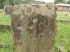 Voortrekker Cemetery West - Grave Theophilus Jeffs 1923