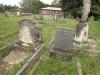 Voortrekker Cemetery West - Grave Thomas Charles Black - 1925
