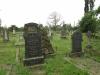 Voortrekker Cemetery West - Grave Thomas Hanafy & Soloman Boyley