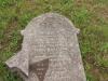 Voortrekker Cemetery West - Grave Thomas Newman