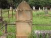 Voortrekker Cemetery West - Grave Thomas Phipson 1876