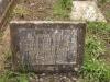Voortrekker Cemetery West - Grave Thomas Symonds 1945