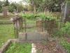 Voortrekker Cemetery West - Grave Thomas Turner 1932