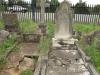 Voortrekker Cemetery West - Grave Thomas Wharton 1923