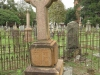 Voortrekker Cemetery West - Grave Thomas foster