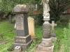 Voortrekker Cemetery West - Grave Trdoux family
