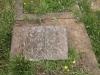 Voortrekker Cemetery West - Grave Unreadable (2)