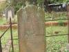 Voortrekker Cemetery West - Grave Valenthinis Alexus Schonberg - 1875