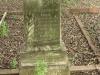 Voortrekker Cemetery West - Grave Vere Cyril Pusey & Robbie (child)