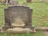 Voortrekker Cemetery West - Grave Victor,Roy & George Scholdfield