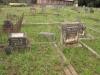 Voortrekker Cemetery West - Grave W Eccles & George Chambers