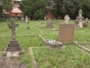 Voortrekker Cemetery West - Grave W & M Maxwell