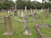 Voortrekker Cemetery West - Grave Willhemina Killoon