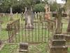 Voortrekker Cemetery West - Grave William & Ann McDonald