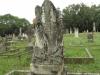 Voortrekker Cemetery West - Grave William & Ann Milne 1903