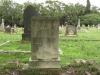 Voortrekker Cemetery West - Grave William Armitage 1941