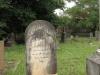 Voortrekker Cemetery West - Grave William Bews 1914