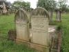 Voortrekker Cemetery West - Grave William & Charlotte Bale