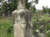 Voortrekker Cemetery West - Grave William Dawson